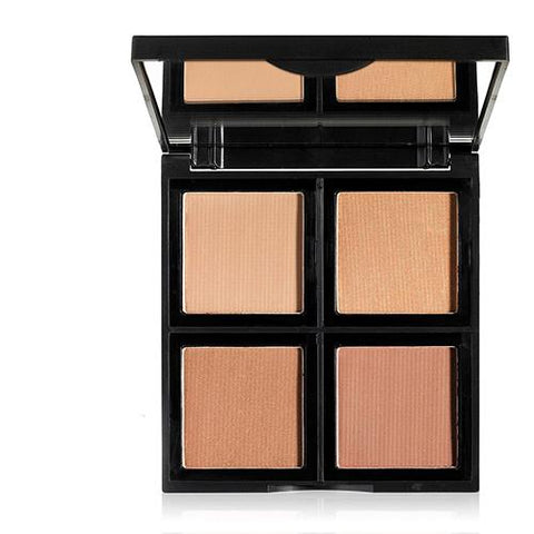 E.L.F. Studio Bronzer Palette - Bronzed Beauty - Mad About Sales