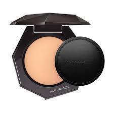MAC Sheer Mystery Powder
