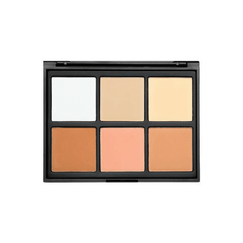 MORPHE 06PC Pro Definition Palette