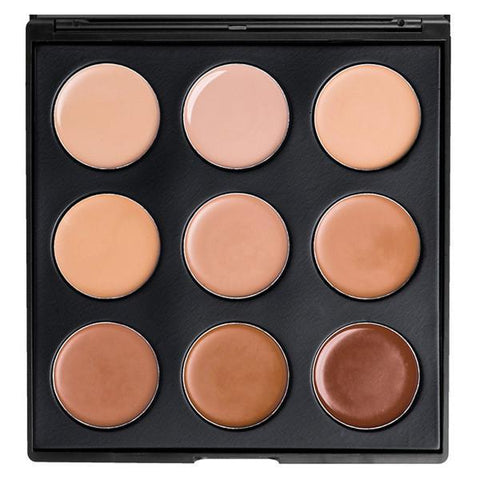 MORPHE 9FC Cool Foundation Palette