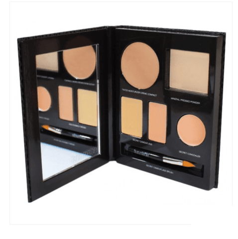 LAURA MERCIER The Flawless Face Book - Nude