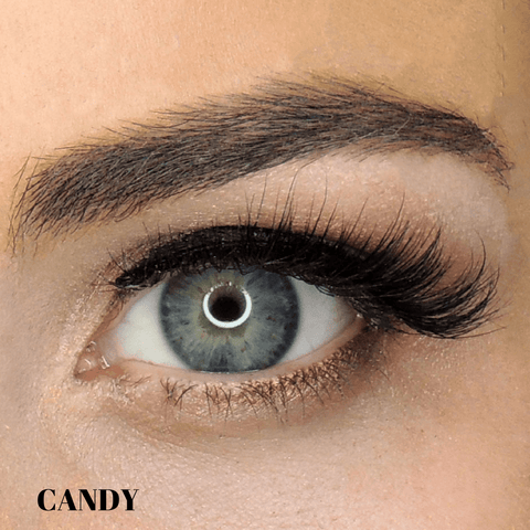 Candy - Mad About Sales
