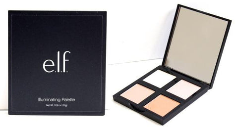 E.L.F. Illuminating Palette - Mad About Sales
