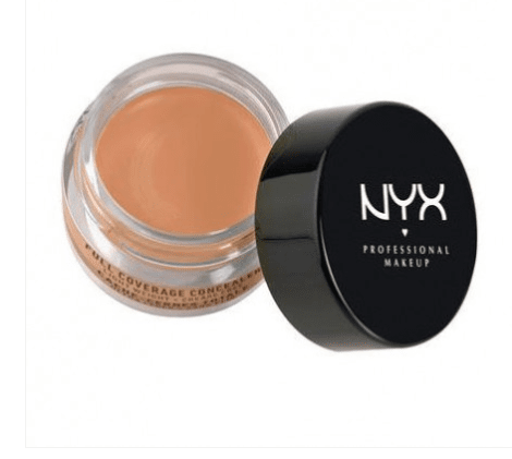 NYX Full Coverage Concealer - Mad About Sales