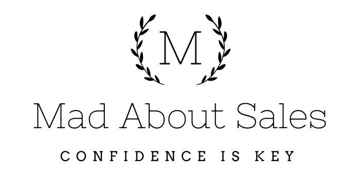 Mad About Sales