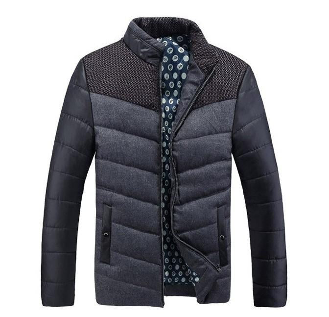 Business Casual Mens Jacket available 2 colors