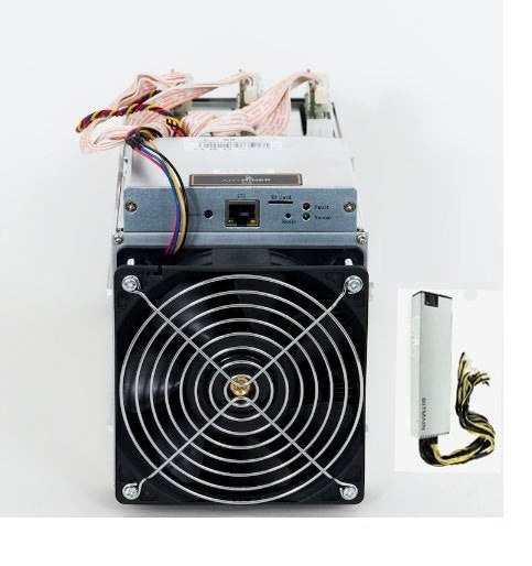 BITMAIN ANTMINER S9 FINANCE PROGRAM