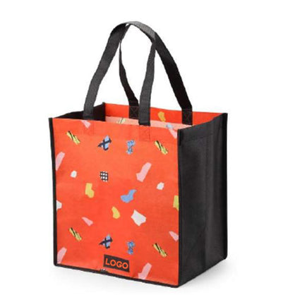 Bespoke Branded Corporate GiFTs - Shopping / Grocery Bag