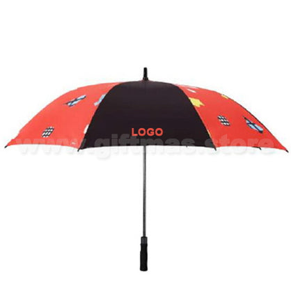 Bespoke Branded Corporate GiFTs - Golf Umbrella