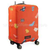 Bespoke Branded Corporate GiFTs - Luggage Cover