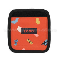 Bespoke Branded Corporate GiFTs - Luggage Handle Wrap