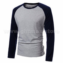 Long Sleeve Quick Dry T-shirt
