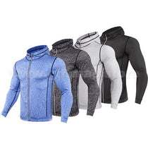 Sporty Slim Fit Jacket