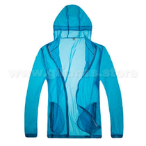 Ultra-thin Windbreaker Jacket
