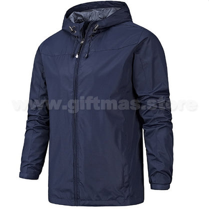 Water proof Windbreaker Jacket