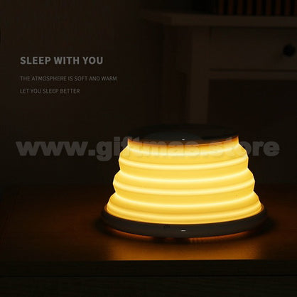 Colourful Mood Light Wireless Charger