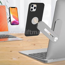Laptop Phone Stand Extension