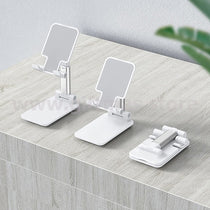 Foldable & Extendable Desktop Phone Stand