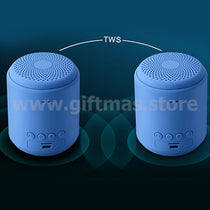 TWS Mini Wireless Speaker