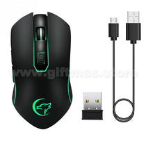 Light-up LOGO Wireless Mouse