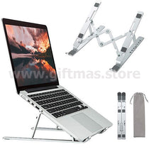 Laptop Foldable Stand Holder