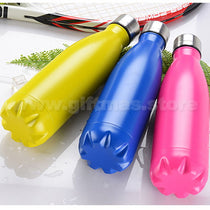 Metal Double-wall Water Bottle