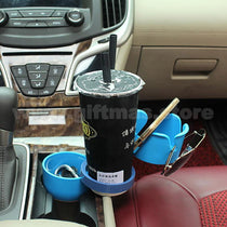 Car console Cup Holder Organizer
