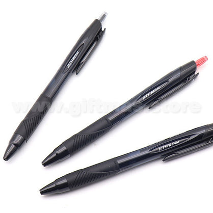 Plastic Ball Pen -  Jetstream Uni 0.7
