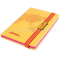 A5 NOTEBOOK (Tailor made design)