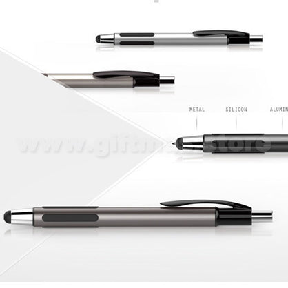 Metal Ball Pen Stylus