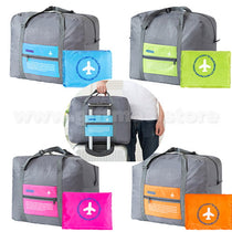 Collapsible Travel Duffle Bag