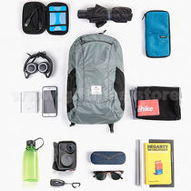 COLLAPSIBLE TRAVEL BACKPACK
