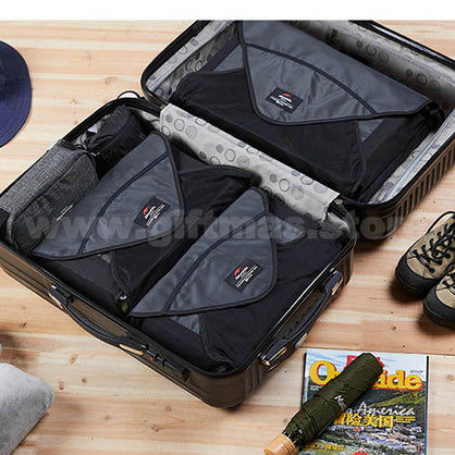 Easy Packing Shirt Organiser Bag
