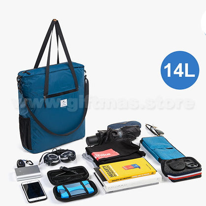 Traveller Waterproof Foldable Bag