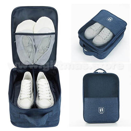 Traveller Shoes Organiser