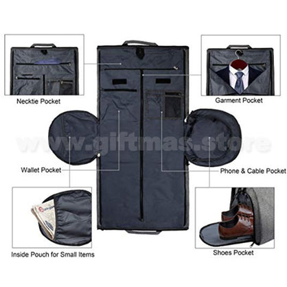 Traveller Garment Bag