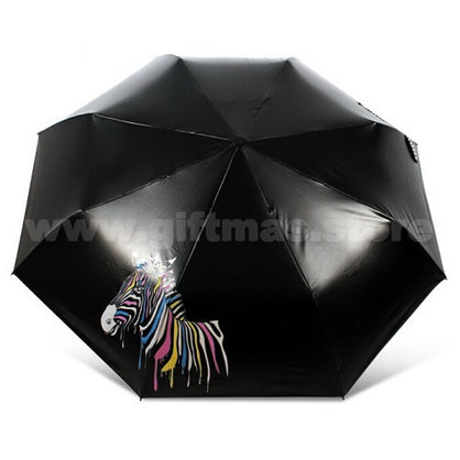 Magic Umbrella (Colour Changing)
