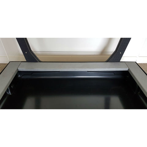 1/4 Height Door (End Door)