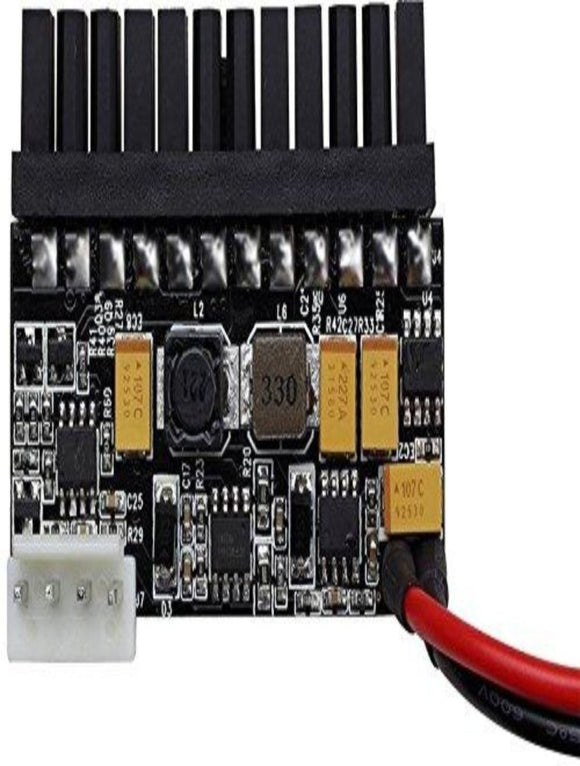 24 Pin Mini-ITX Power Supply 160w