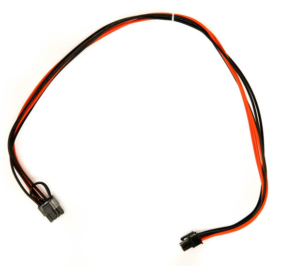 6 pin PCI to 6+2 pin PCI cable 24 inch length