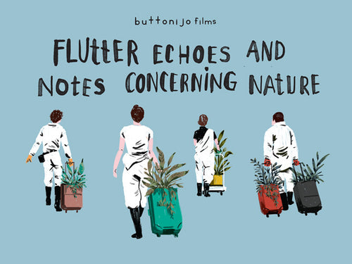 Flutter Echoes and Notes Concerning Nature
