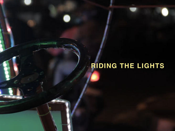 Riding The Lights