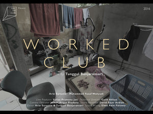 Worked Club