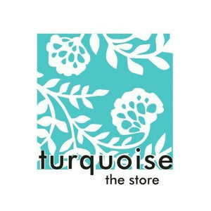 Turquoise 'the store'