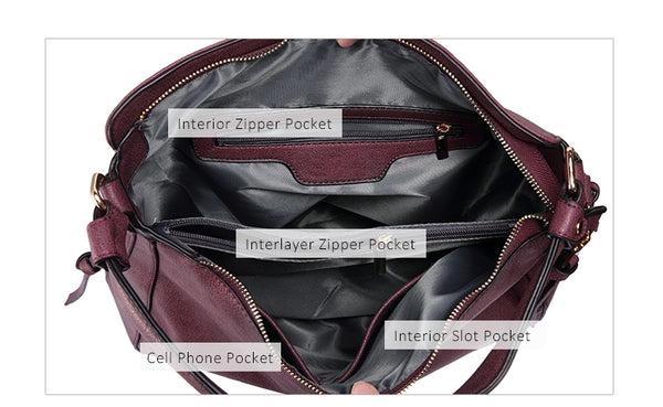 The Realer Shoulder Bag