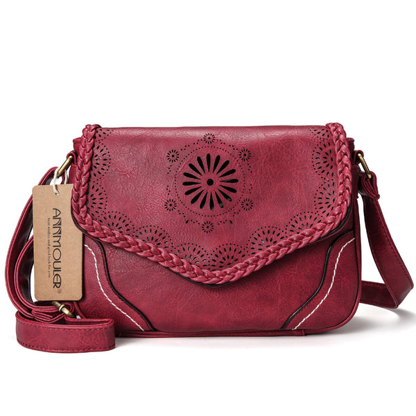 The Ann Mouler's Crossbody Bag - Zillazoom
