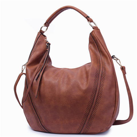 The Amber Shoulder Bag - Zillazoom