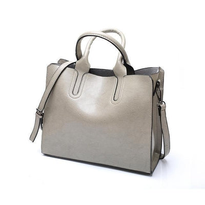 Tote Shoulder Bag - Zillazoom