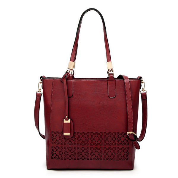 SEVEN SKIN  Shoulder Bag - Zillazoom