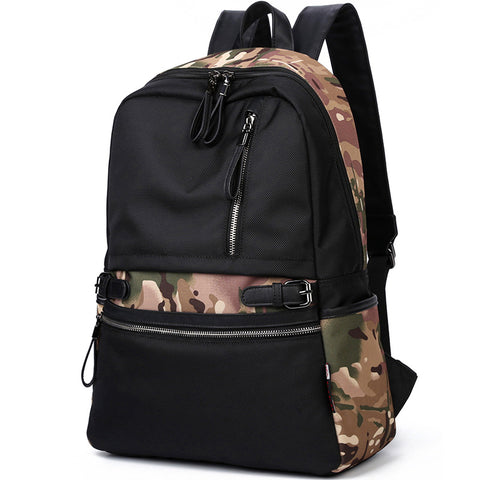 Lightweight Multi-Purpose Backpack for Laptops - Siscloset